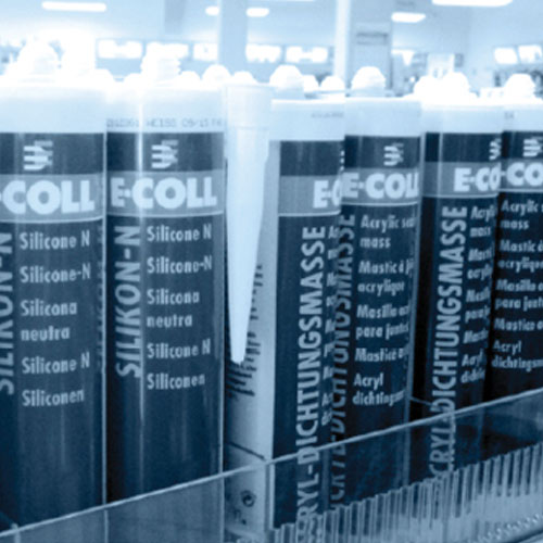 Ditzinger Sortiment Chemisch-Technische Produkte Katalog
