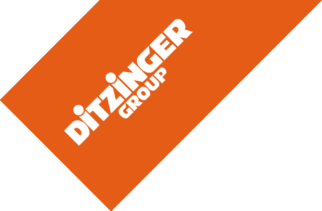 Ditzinger – Partner of Industry